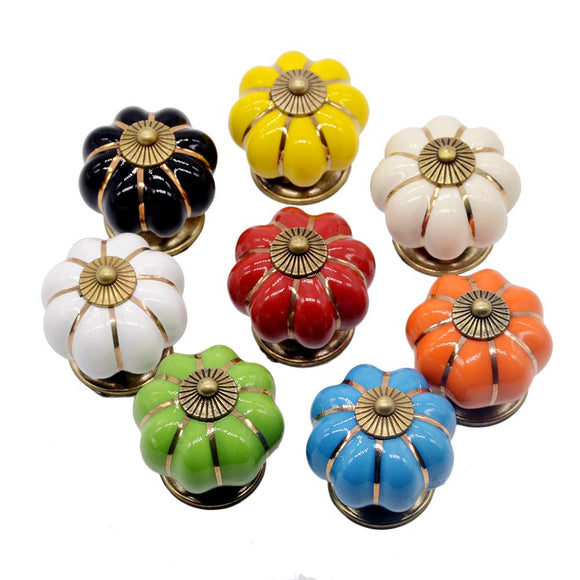 Vintage Furniture Handle Door Knobs