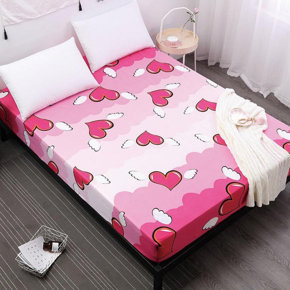 Adults Kids Bed Sheet