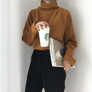 Autumn New Women Sweater