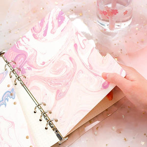Filofax Spiral Notebook