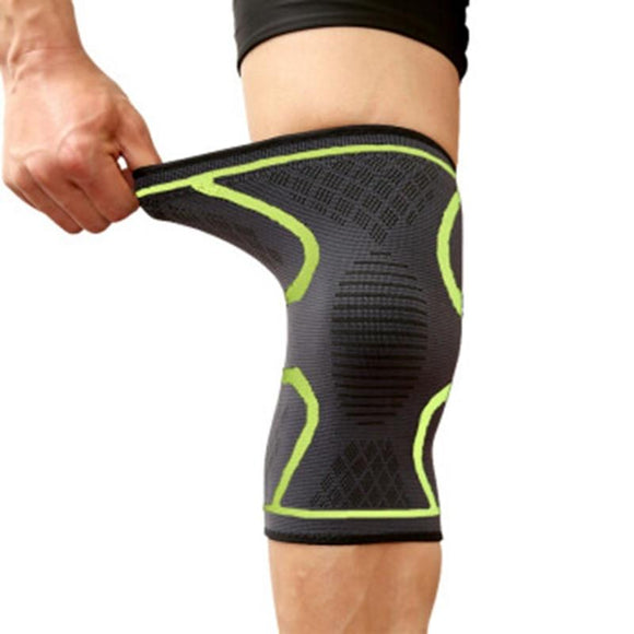Breathable warmth Kneepad winter sports