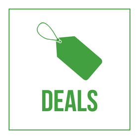 Get the Latest Deals