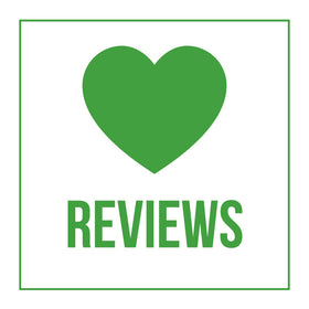 Read our 5 Star Reviews!