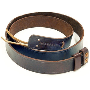 British SMLE Leather Sling