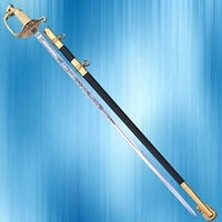 Load image into Gallery viewer, Navy Officer's Sword (Made in Spain)