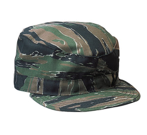 Fatigue Cap (Camo)