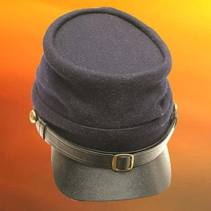Civil War Kepi C- 006
