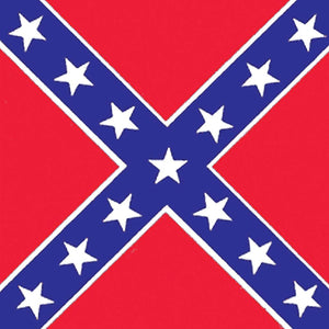 13 Star Confederate Flag
