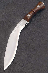 Genuine Gurkha Regimental Kukri