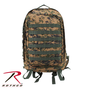 3-Day Assault Pack (MOLLE II)
