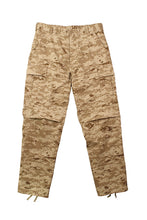 Load image into Gallery viewer, BDU Pants - Digital Camo