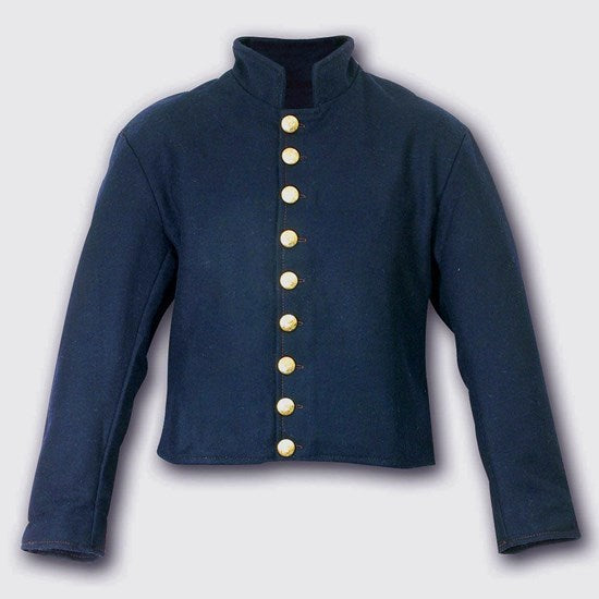 Union Round About Jacket