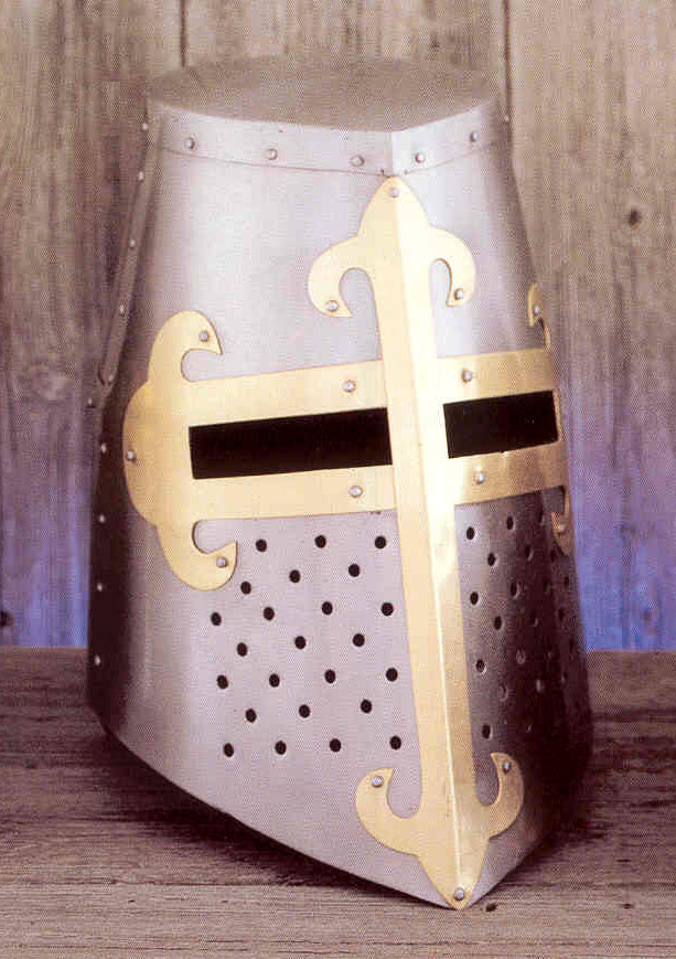 Crusader Great Helm