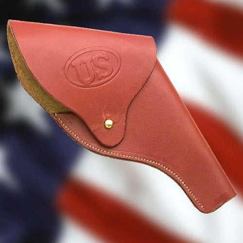 US GI WWII Smith & Wesson Victory Holster