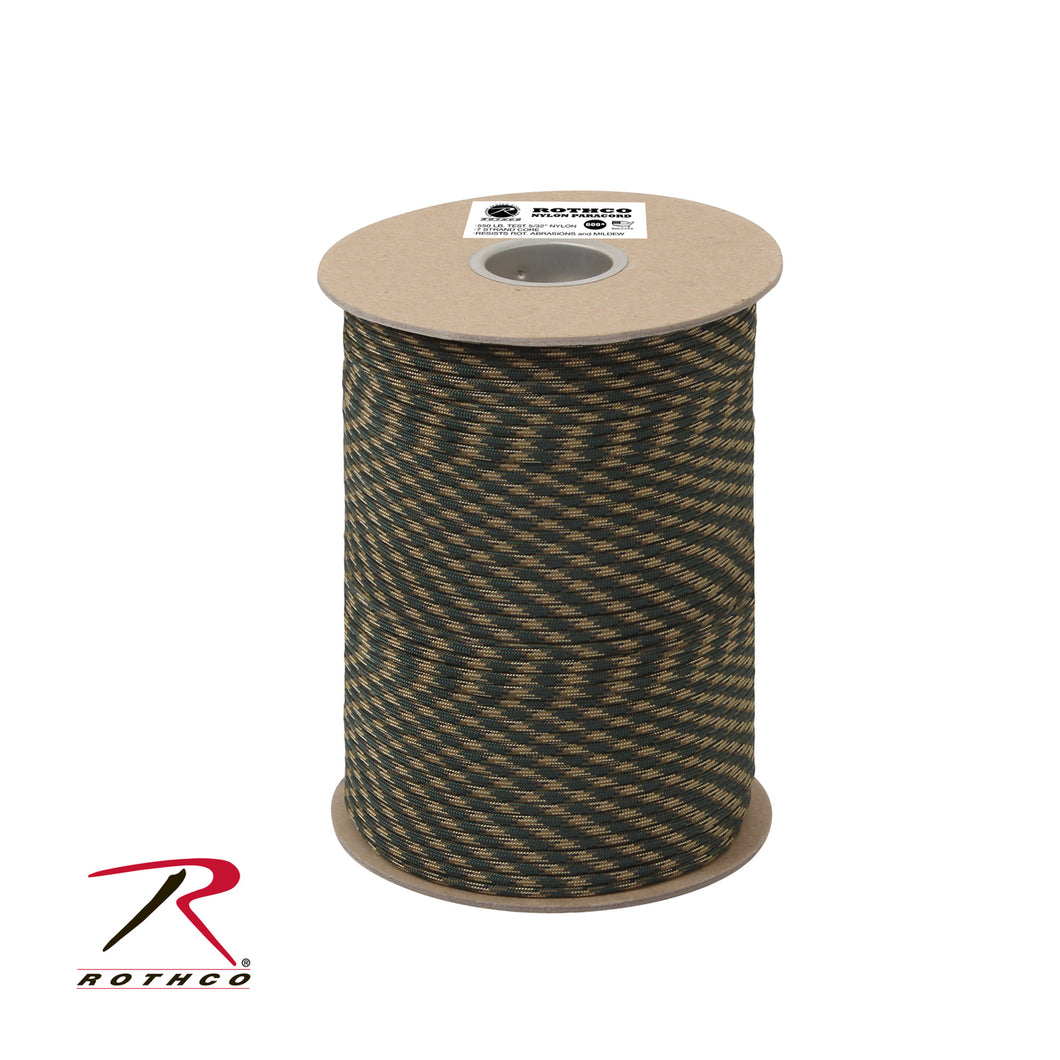 Nylon Paracord 550lb 600 ft