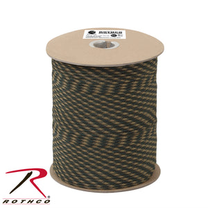Nylon Paracord 550lb 1000ft