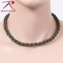 Load image into Gallery viewer, Paracord Necklace