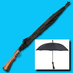 Rifle Stock Umbrella
