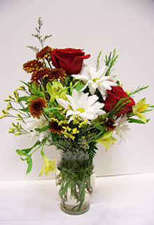 Larger Floral Arrangement