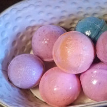 Load image into Gallery viewer, Goat's Milk Bath Bombs