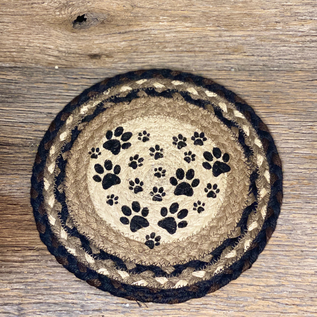 Everyday Braided Table Mat