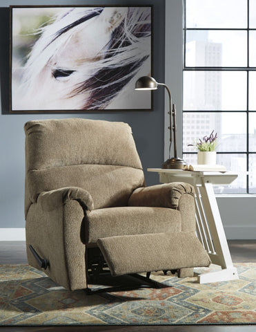 Ashley 108 Nerviano Zero Wall Recliner