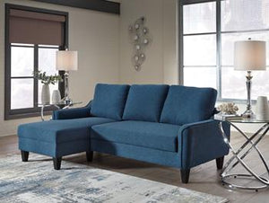 Ashley 115 Jarreau Sofa Chaise Sleeper