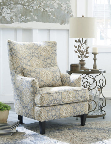 Ashley 128 Aramore Accent Chair