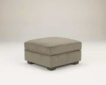 Ashley 129 Patola Park Storage Ottoman