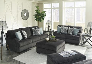 Ashley 141 Charenton Sofa and Love Package