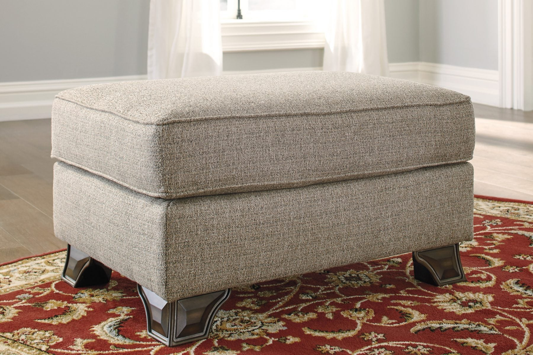 Ashley 18003 Claremorris Ottoman