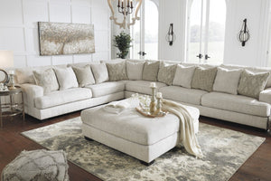 Ashley 196 Rawcliffe Sectional