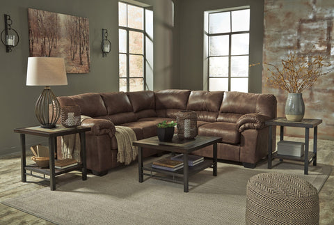 Ashley 12000 Bladen Sectional