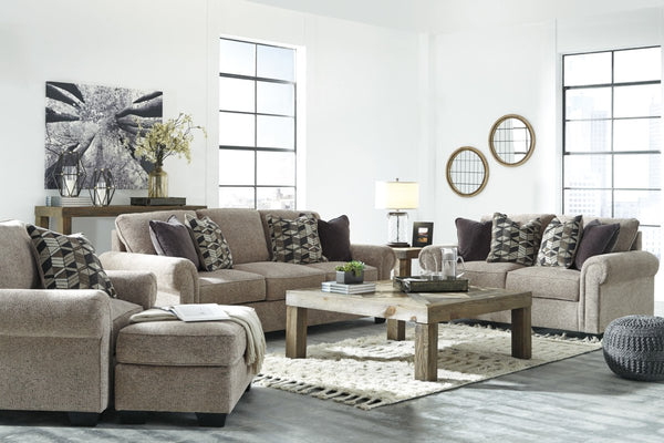 Ashley 277 Fehmarn Loveseat