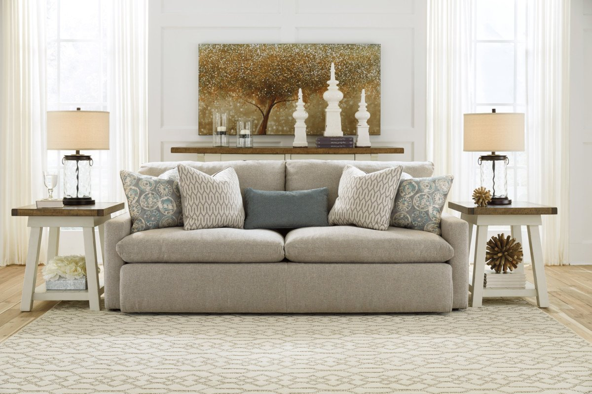 Ashley 283 Melilla Living Room Set