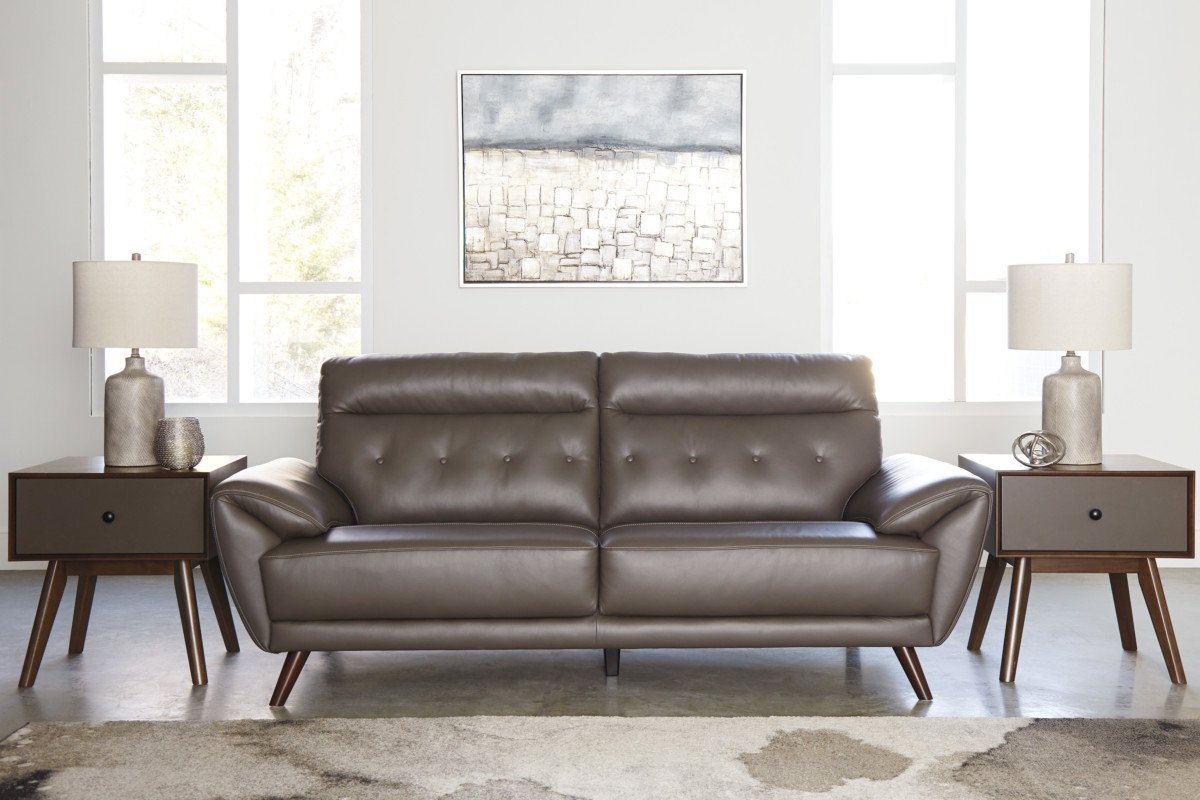 Ashley 346 Sissoko Sofa