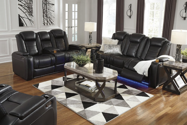 Ashley 370 Party Time Furniture Set