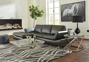Ashley 372 Carrnew Sectional