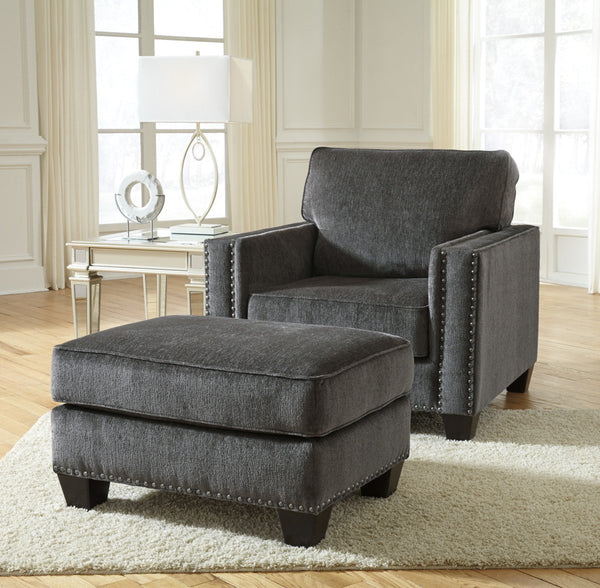 Ashley 430 Gavril Ottoman