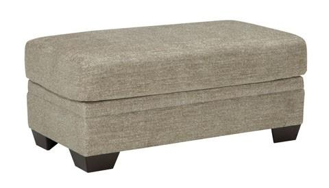 Ashley 485 Barrish Ottoman