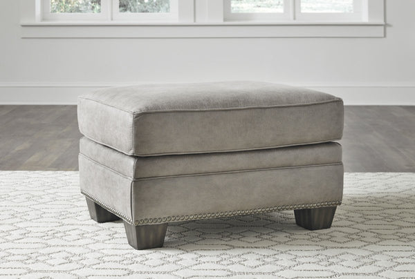 Ashley 487 Olsberg Ottoman