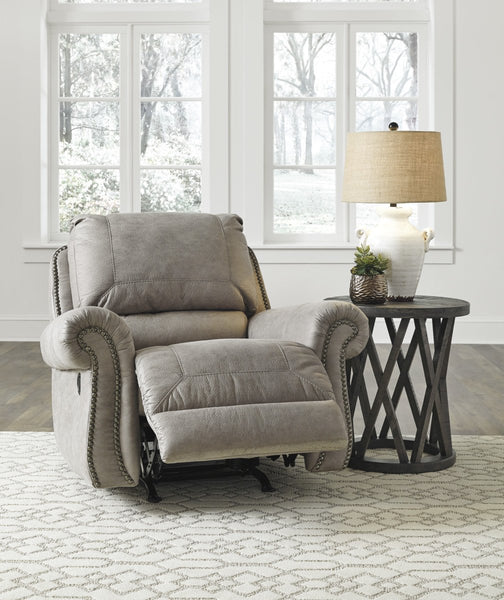 Ashley 487 Olsberg Rocker Recliner