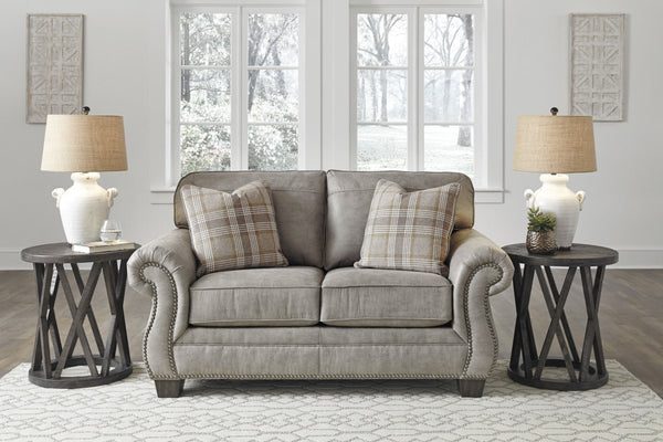 Ashley 487 Olsberg Loveseat