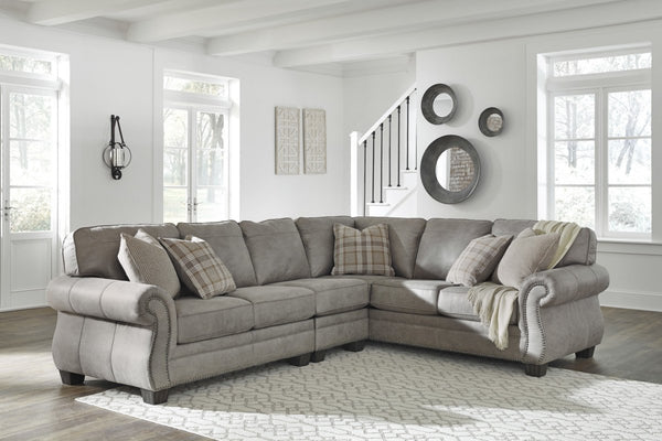 Ashley 487 Olsberg Sectional