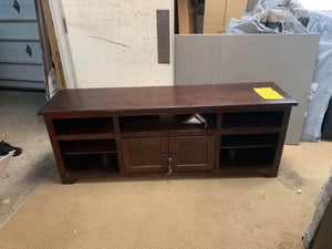 Closeout Low Media Center