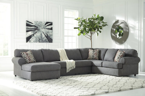 Ashley 649 Jayceon Sectional