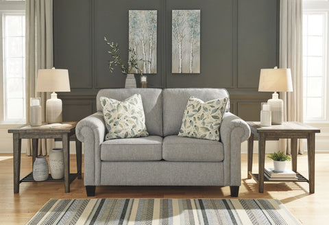 Ashley 989 Alandari Loveseat