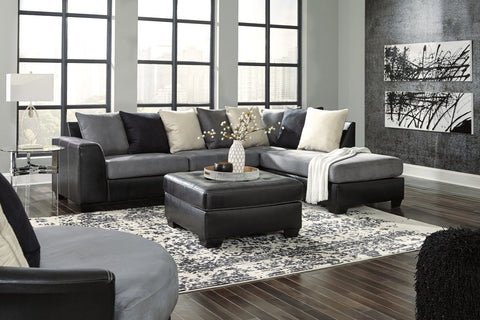 Ashley 998 Jacurso Living Room Set