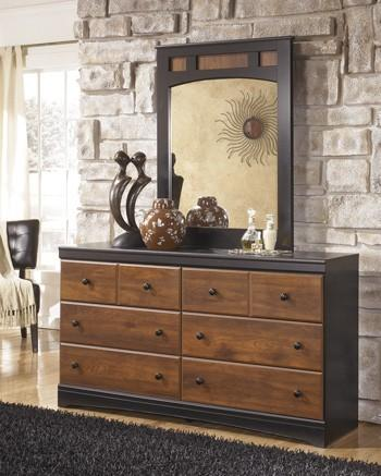 Ashley B136 Aimwell Dresser