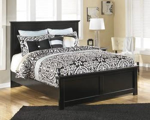Ashley B138 Maribel Queen Bed